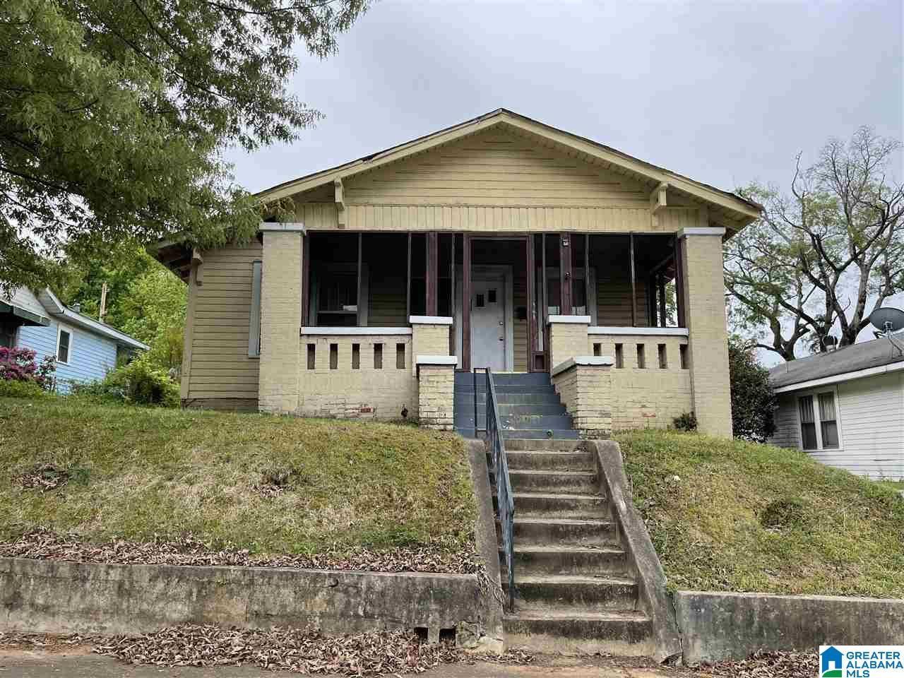 1329 FULTON AVENUE, Tarrant, AL 35217 - MLS#: 1282630