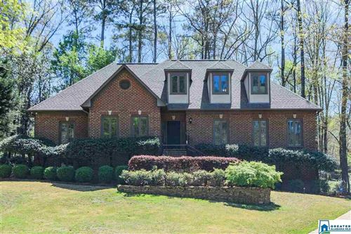 Photo of 2170 BANEBERRY DR, HOOVER, AL 35244 (MLS # 878633)