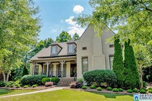 Photo of 5631 LAKE TRACE DR, HOOVER, AL 35244 (MLS # 851634)