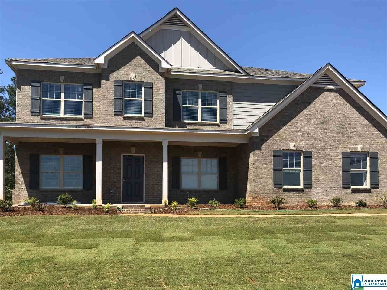 650 LAKERIDGE DR, Trussville, AL 35173 - MLS#: 868634