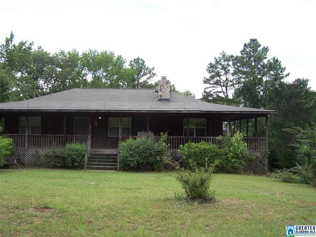 315 BREWER LN, Warrior, AL 35180 - #: 850636