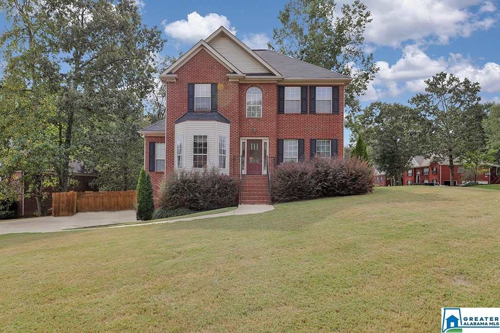 213 WINDSTONE PKWY, Chelsea, AL 35043 - MLS#: 866638