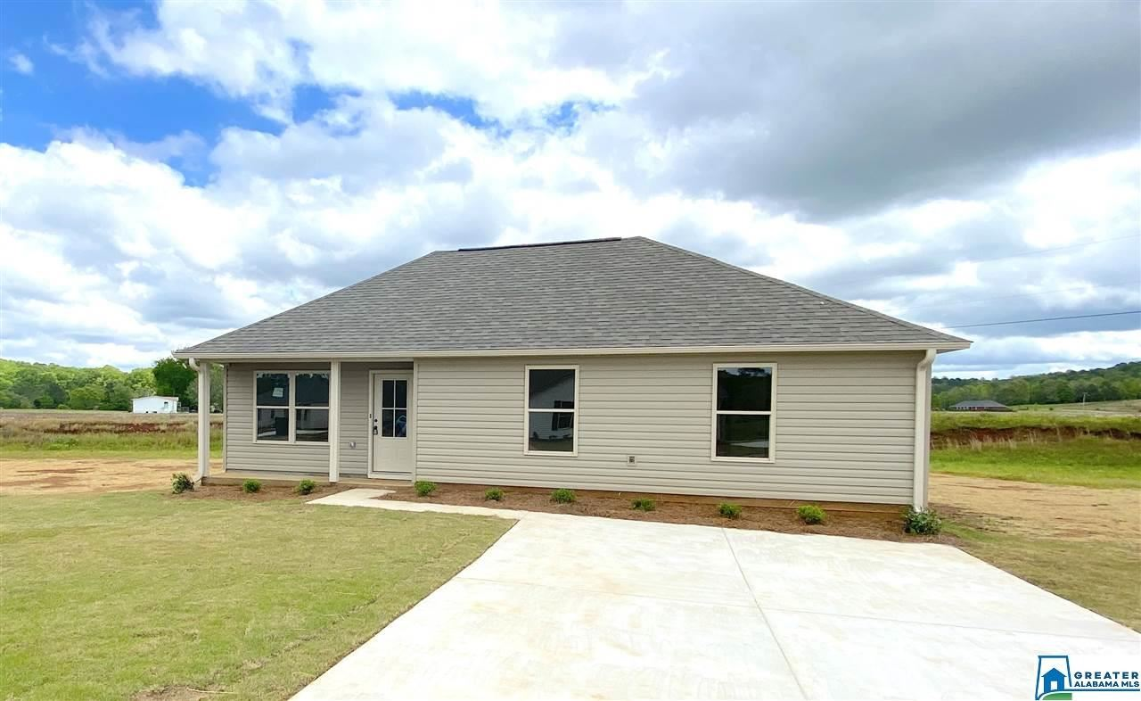 204 SUNLIGHT CIR, Talladega, AL 35160 - MLS#: 878638