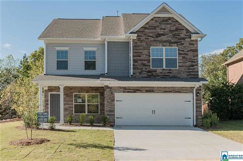 Photo of 8682 HIGHLANDS DR, TRUSSVILLE, AL 35173 (MLS # 858639)