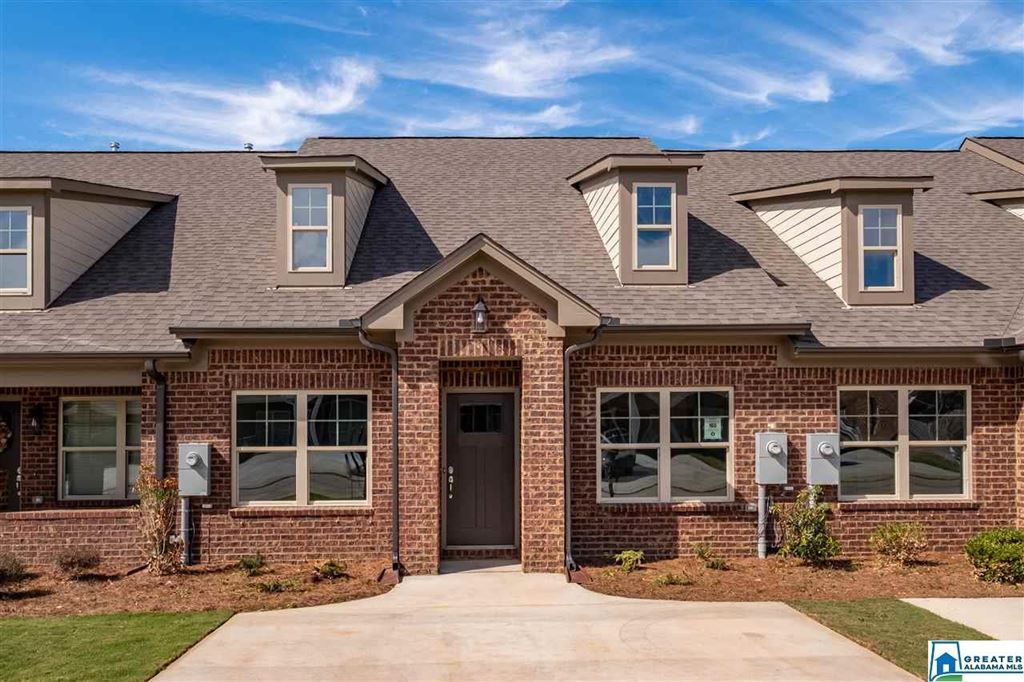 6107 TOWNLEY CT, McCalla, AL 35111 - #: 846639