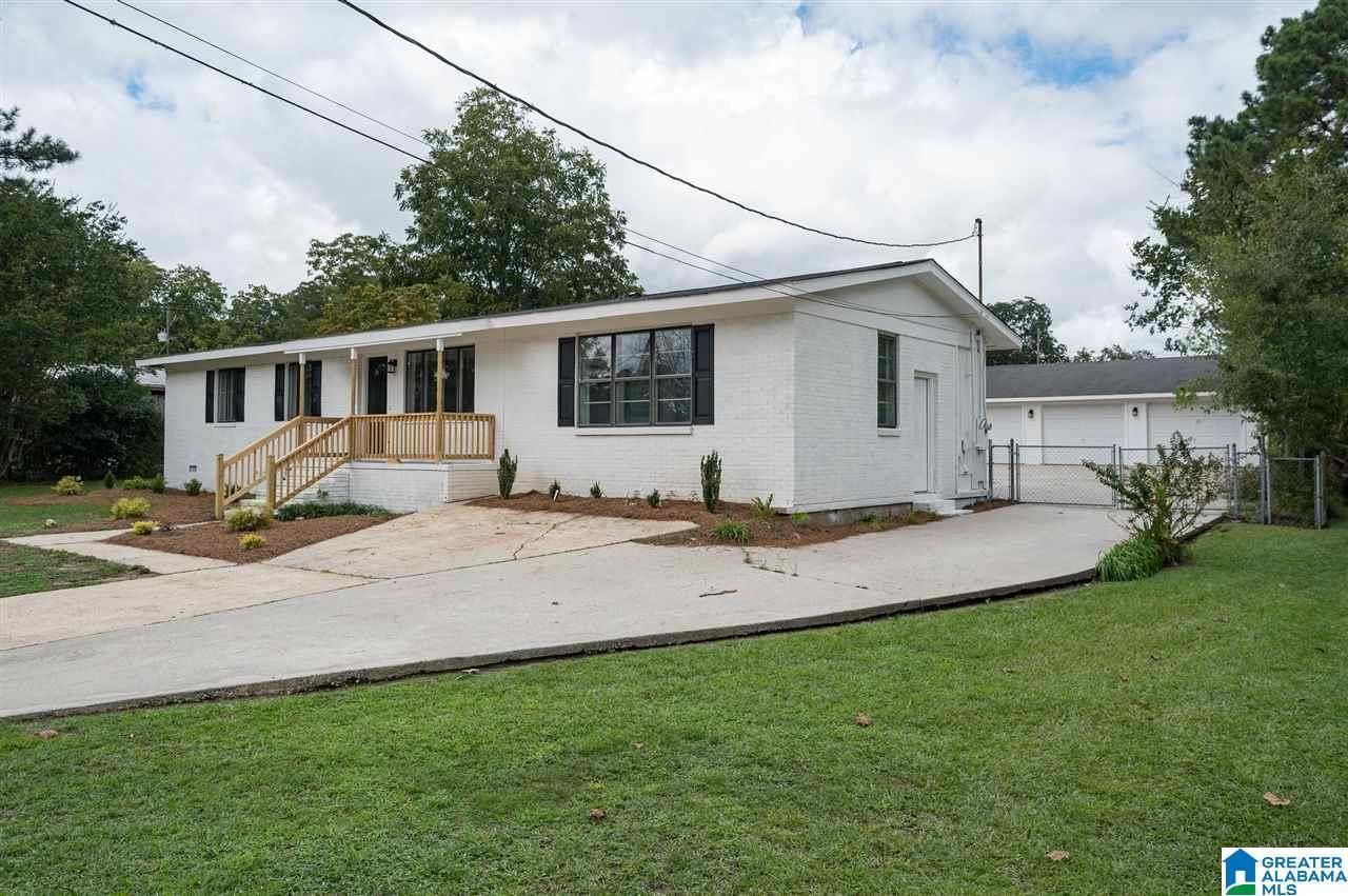 1608 LEE AVENUE, Clanton, AL 35045 - MLS#: 1300640