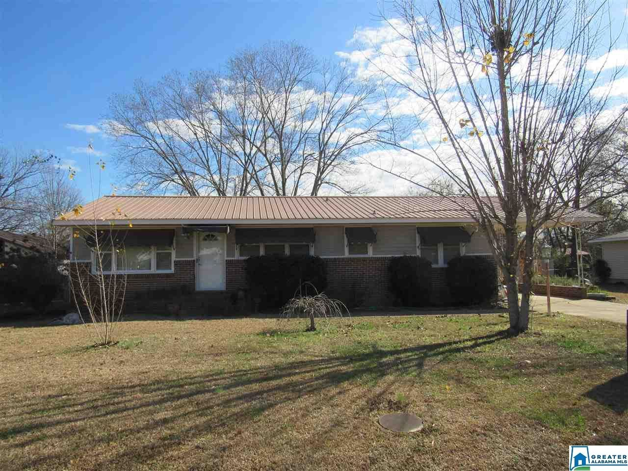 1409 FORNEY ST, Oxford, AL 36203 - MLS#: 869640