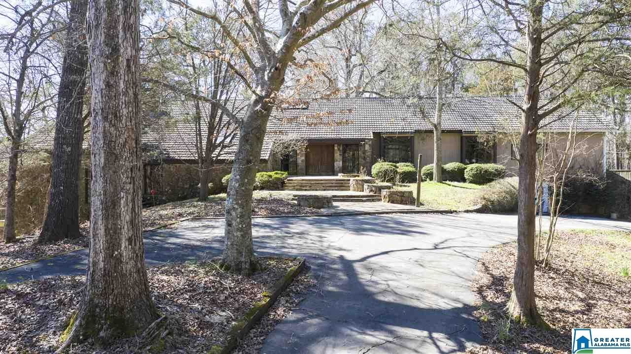 1122 CAHABA RIVER ESTATES, Hoover, AL 35244 - #: 873641