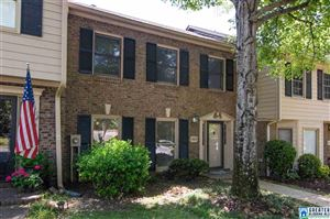 Photo of 1909 MOUNTAIN LAUREL LN, HOOVER, AL 35244 (MLS # 848643)