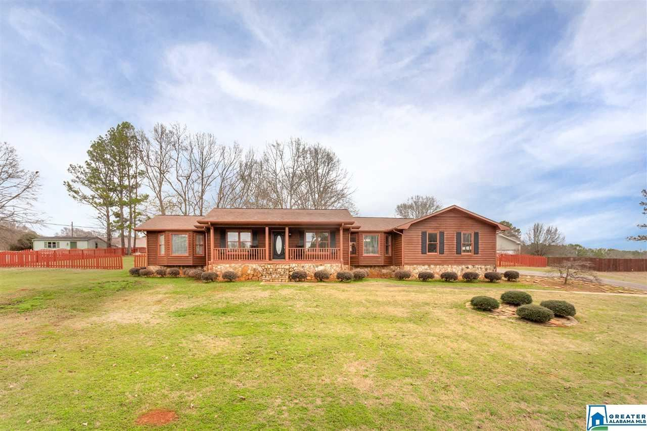 112 MICHAEL CT, Oxford, AL 36203 - MLS#: 871643