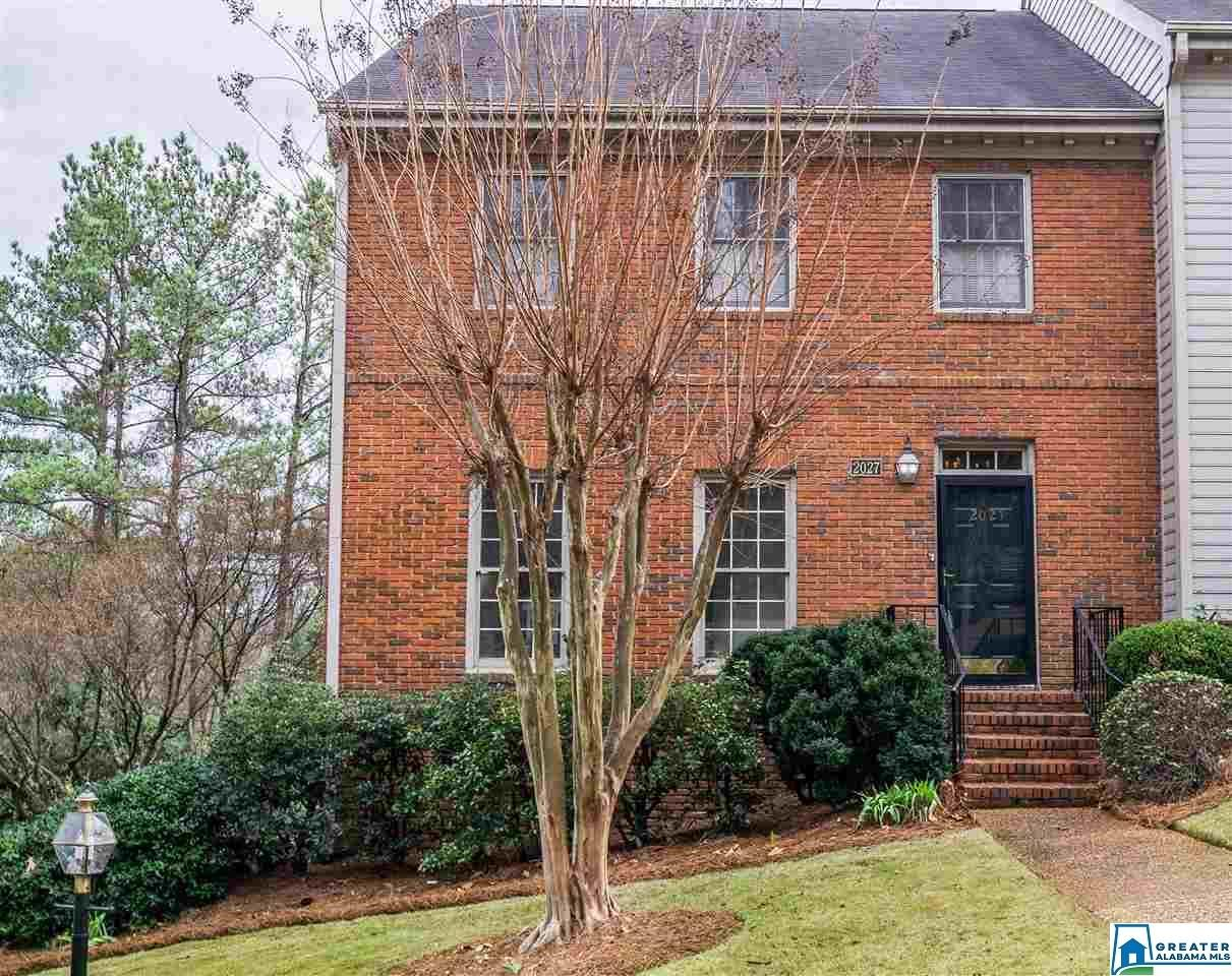 2027 WILLIAMSBURG WAY, Birmingham, AL 35223 - #: 886643