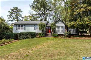 Photo of 3552 SPRING VALLEY RD, MOUNTAIN BROOK, AL 35223 (MLS # 845644)