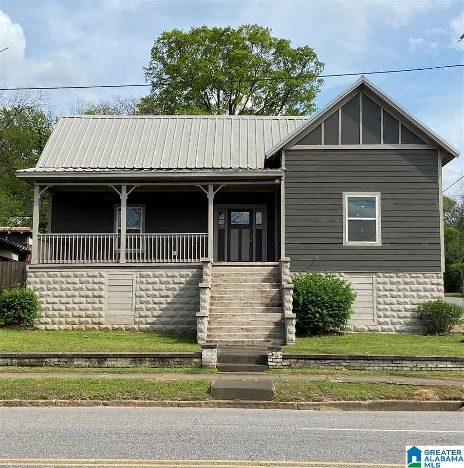 5301 5TH AVENUE S, Birmingham, AL 35212 - MLS#: 1281645