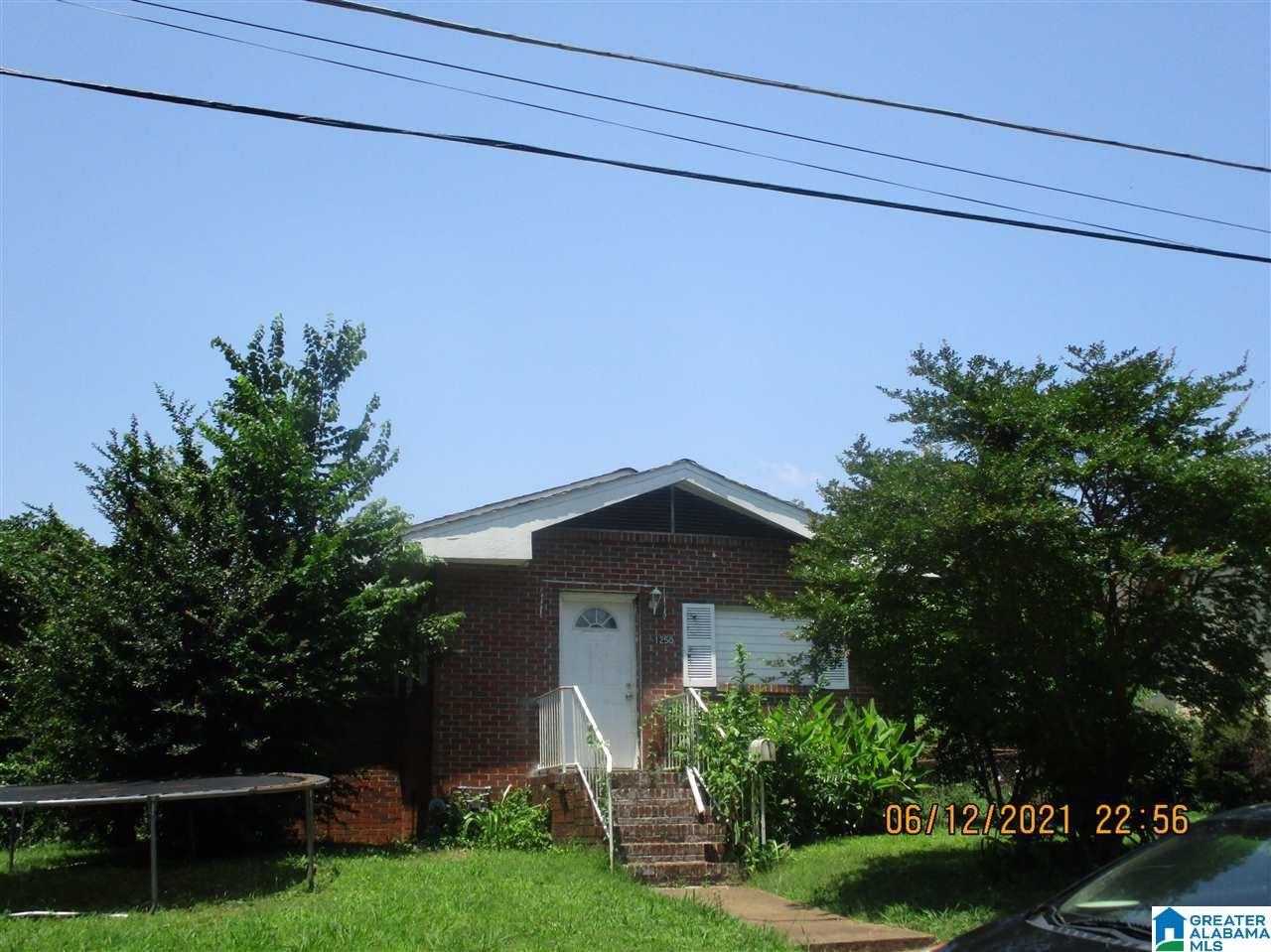 1250 INDIANA STREET, Birmingham, AL 35224 - MLS#: 1288645