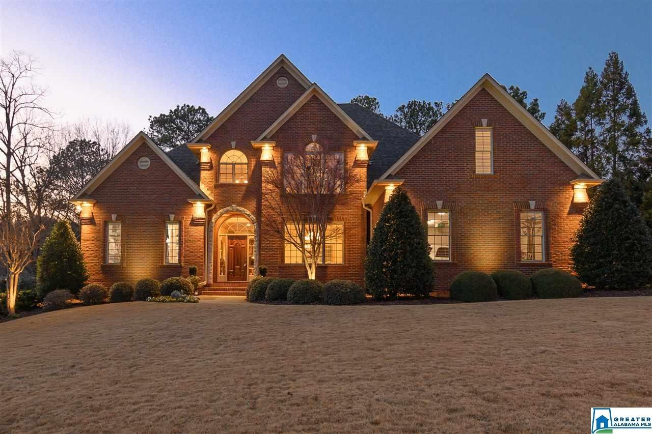 1258 LAKE TRACE COVE, Hoover, AL 35244 - #: 873645