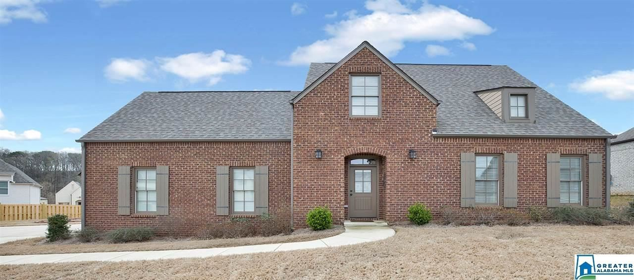 5319 WILSON WAY, Trussville, AL 35235 - MLS#: 877645