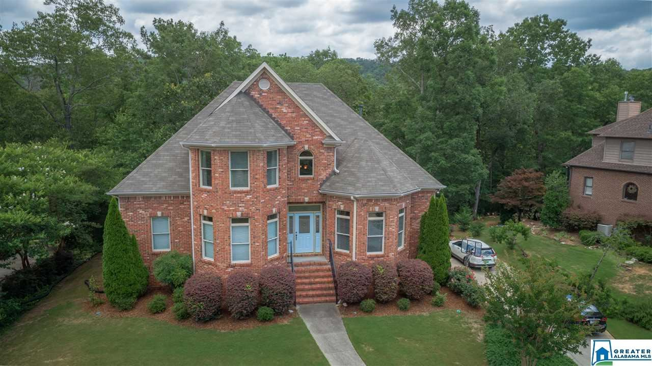 176 BIRCH CREEK DR, Birmingham, AL 35242 - #: 886645