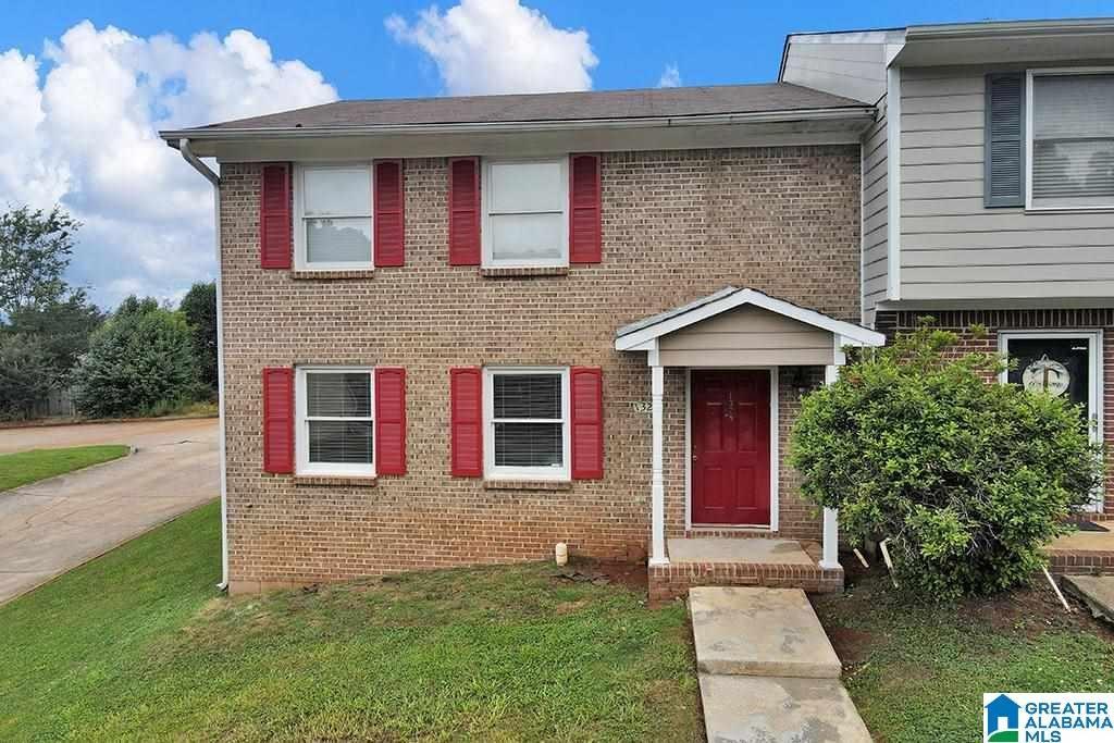 1329 GRAYSON VALLEY PARKWAY, Birmingham, AL 35235 - MLS#: 1287646