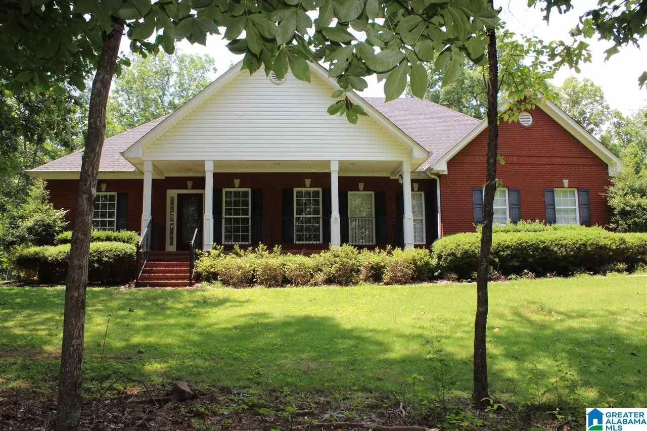 340 ARADON LANE, Odenville, AL 35120 - MLS#: 1288646