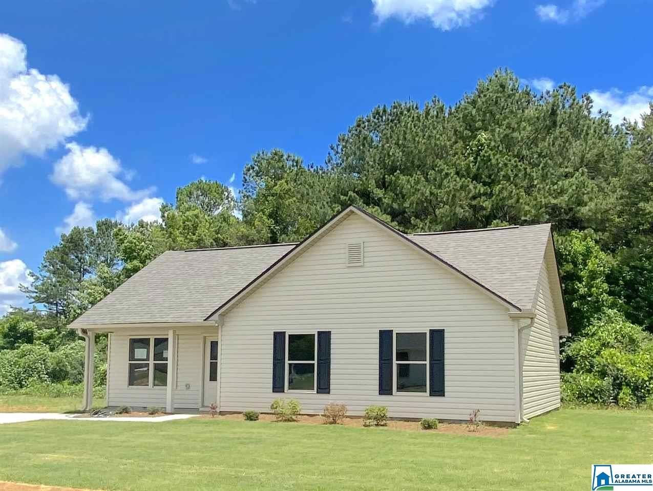 270 SUNLIGHT CIR, Talladega, AL 35160 - MLS#: 878646