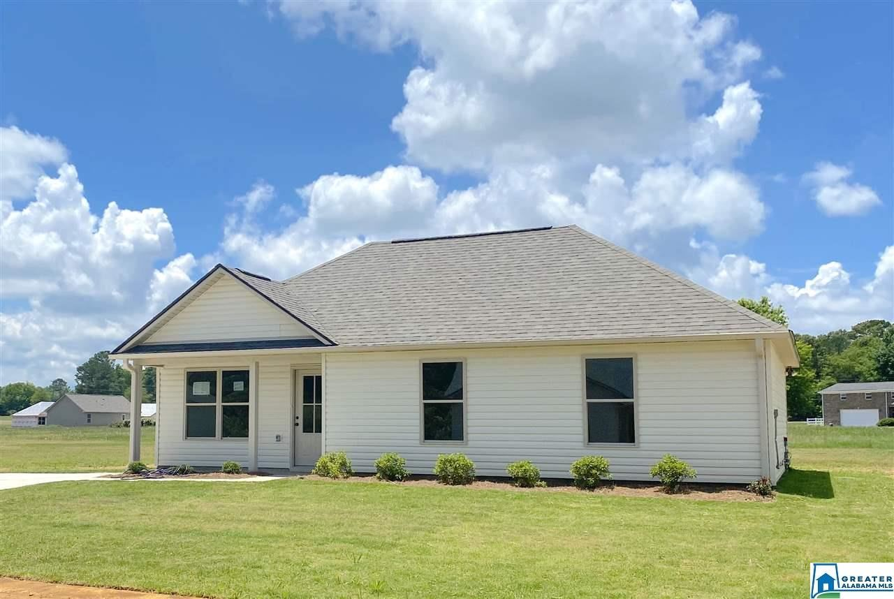 271 SUNLIGHT CIR, Talladega, AL 35160 - MLS#: 878647