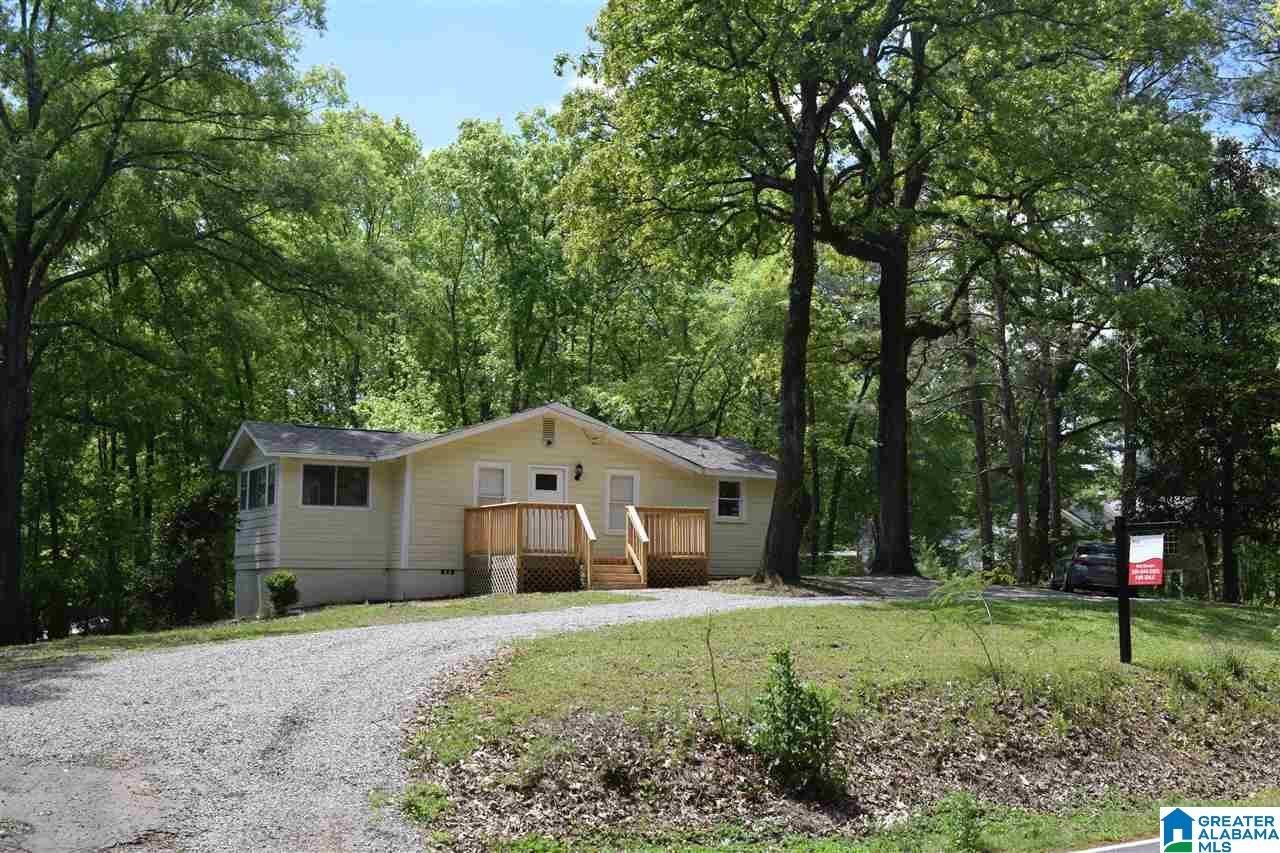 1824 RICHLAND DRIVE, Center Point, AL 35215 - MLS#: 1282648