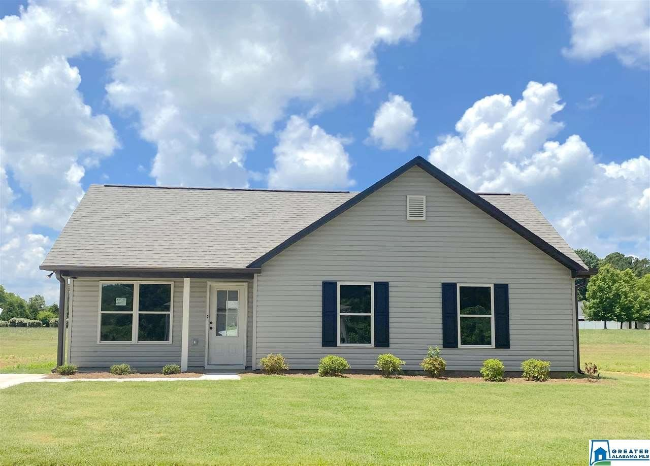 251 SUNLIGHT CIR, Talladega, AL 35160 - MLS#: 878649