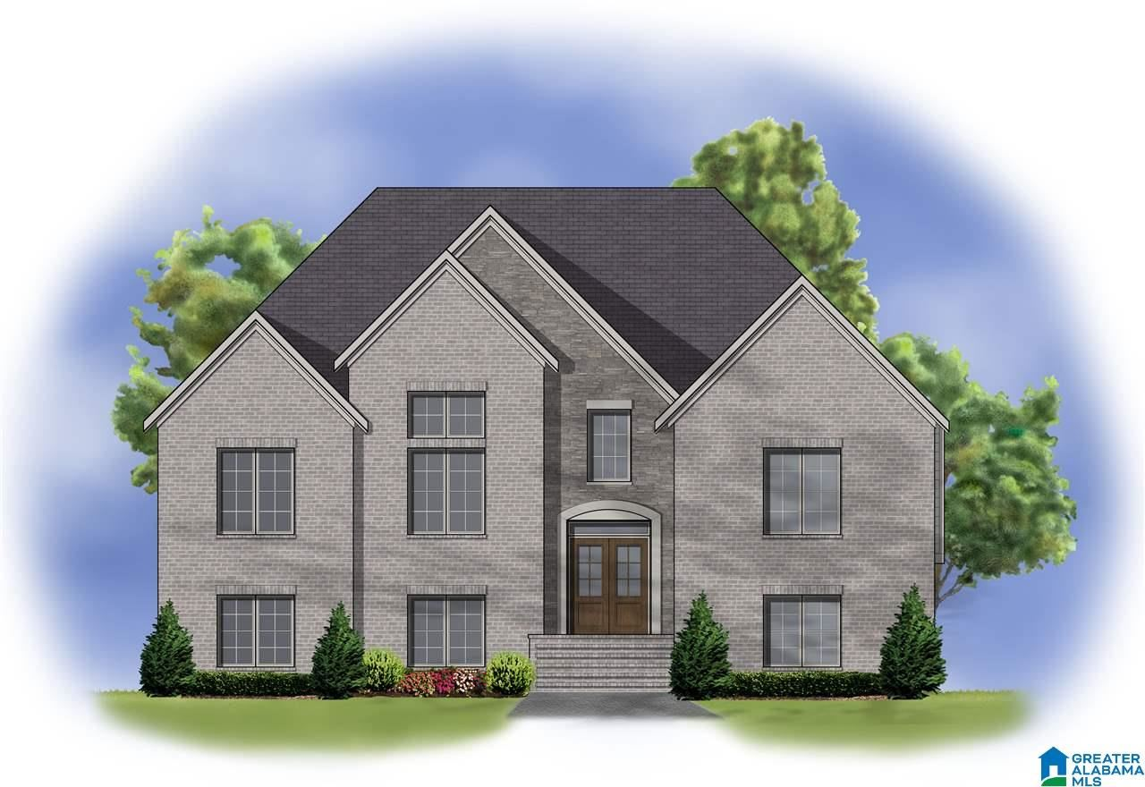1009 GREY OAKS VALLEY, Pelham, AL 35124 - MLS#: 1281651
