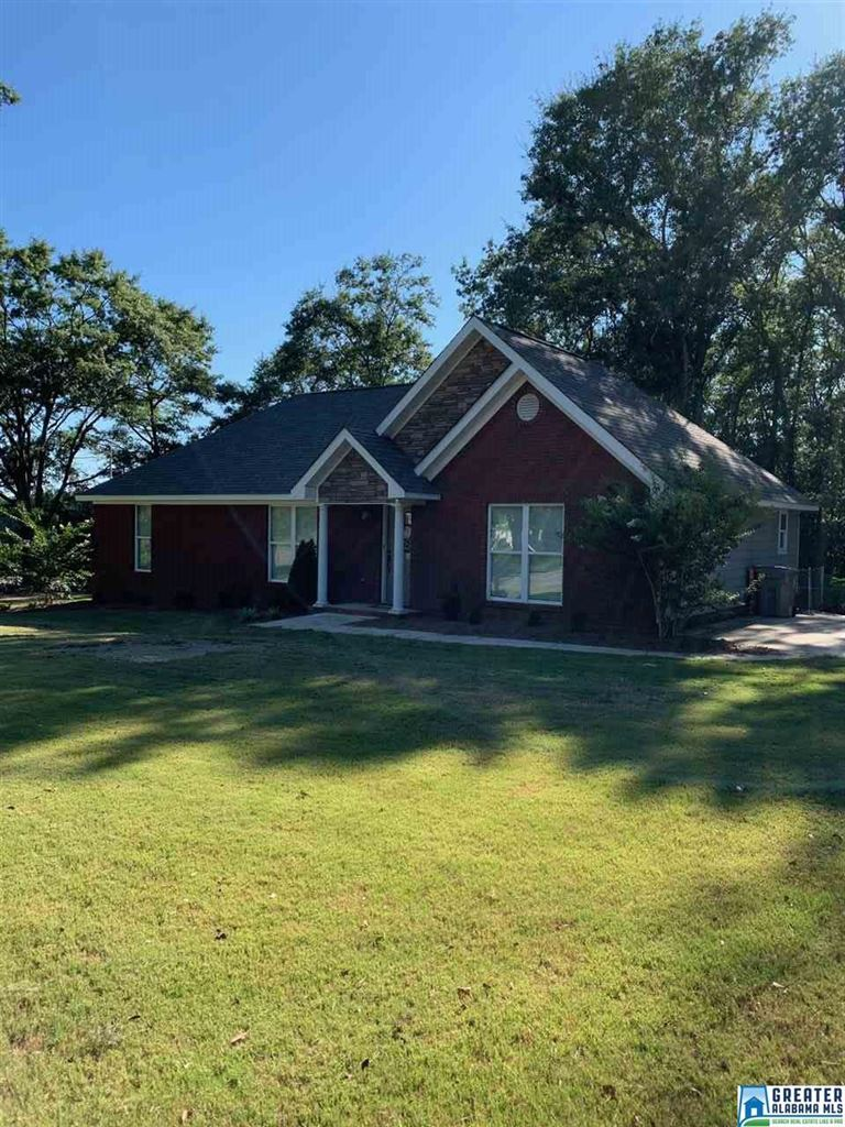 29 PETERSON AVE, Thorsby, AL 35171 - #: 859651