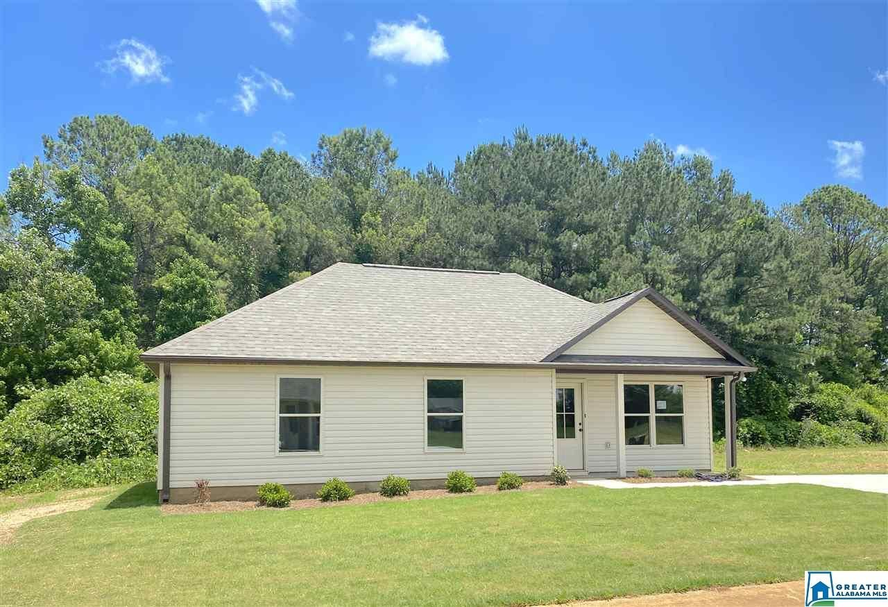 294 SUNLIGHT CIR, Talladega, AL 35160 - MLS#: 878651