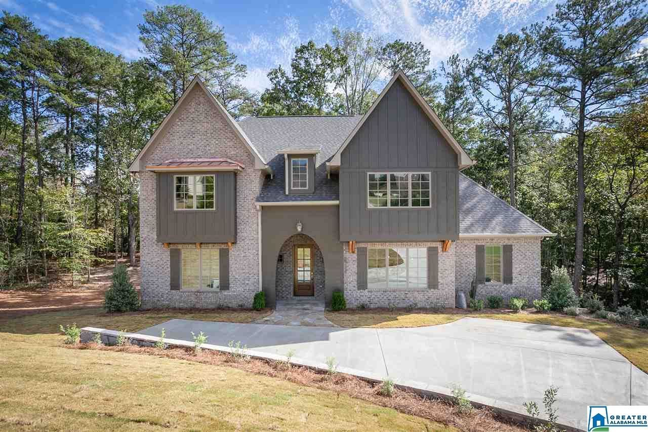 3932 ROCK CREEK DR, Mountain Brook, AL 35223 - #: 870652