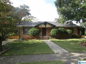 Photo of 1830 5TH AVE S, IRONDALE, AL 35210 (MLS # 864654)