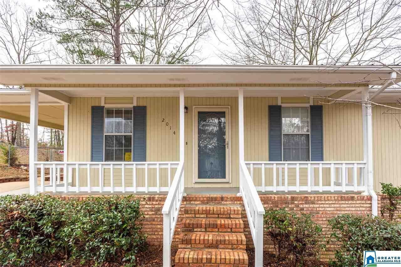 2014 PEEK DR, Oxford, AL 36203 - MLS#: 871654