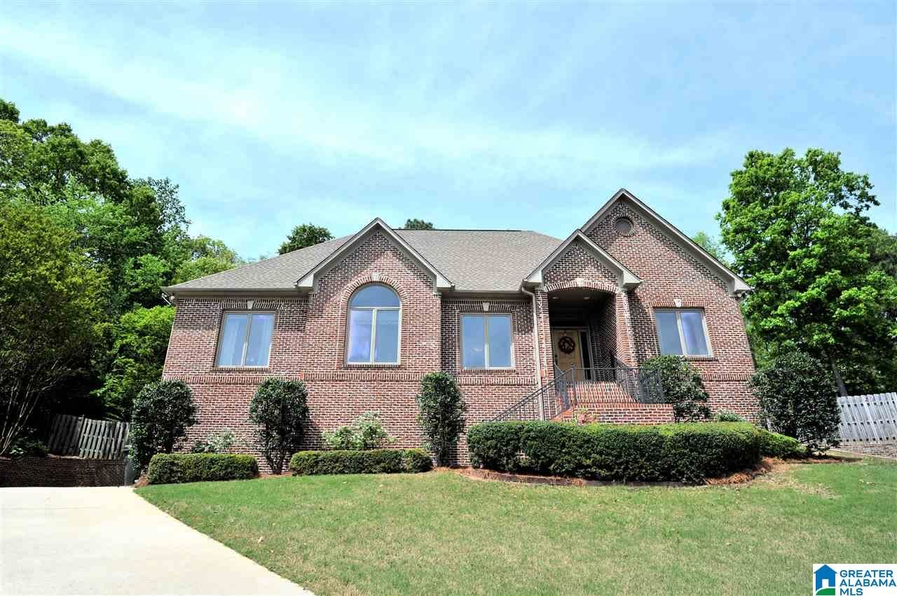 813 MEADOW RIDGE LANE, Birmingham, AL 35242 - MLS#: 1282655
