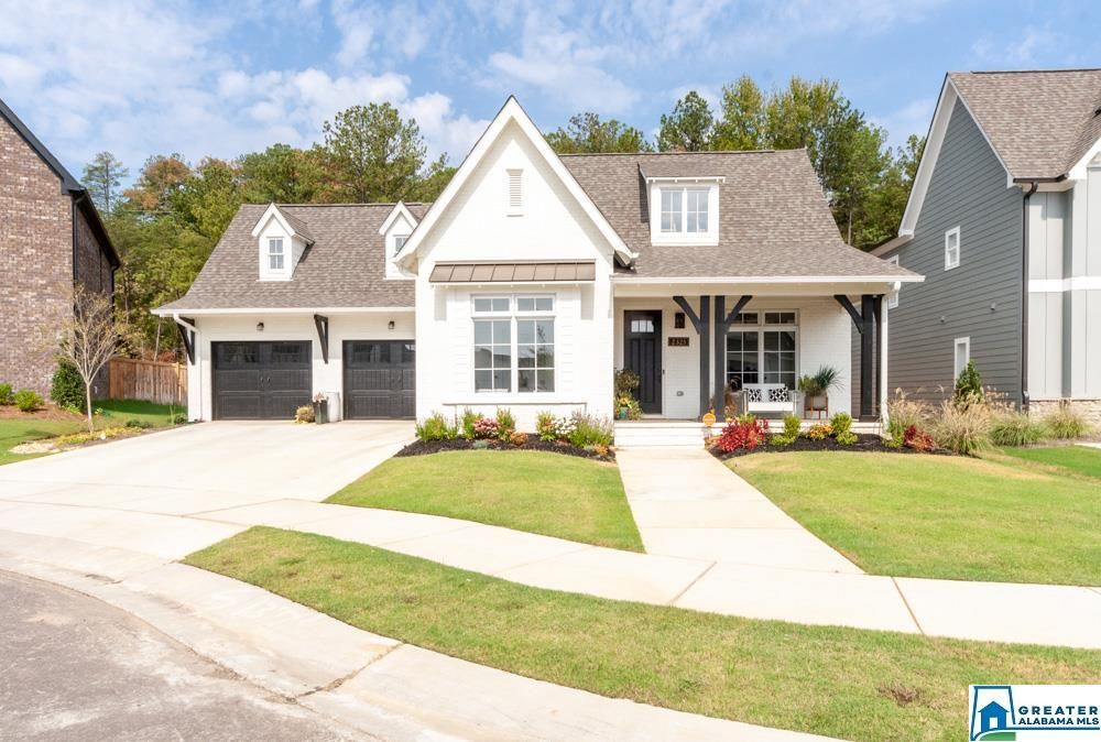 2325 BLACK CREEK CROSSING, Hoover, AL 35244 - #: 863655