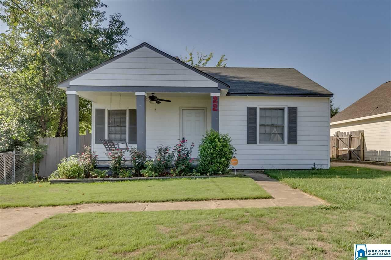 22 LAKEVIEW, Tuscaloosa, AL 35401 - MLS#: 864655