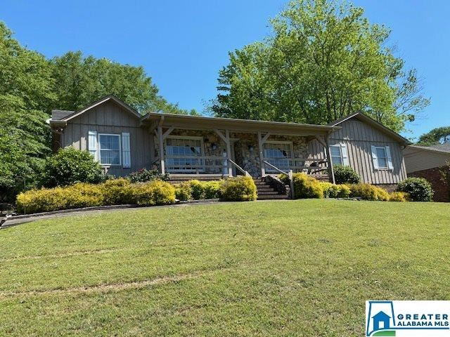 612 ASHWOOD LN, Trussville, AL 35173 - MLS#: 873655