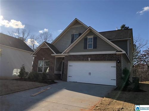 Photo of 280 LAKERIDGE DR, TRUSSVILLE, AL 35173 (MLS # 861656)
