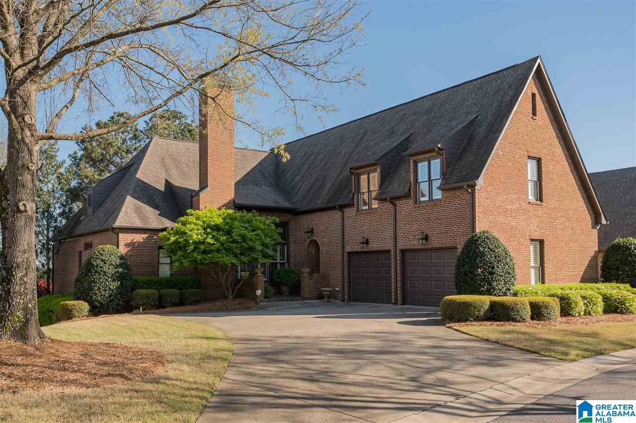 5680 CHESTNUT TRACE, Hoover, AL 35244 - MLS#: 1281656