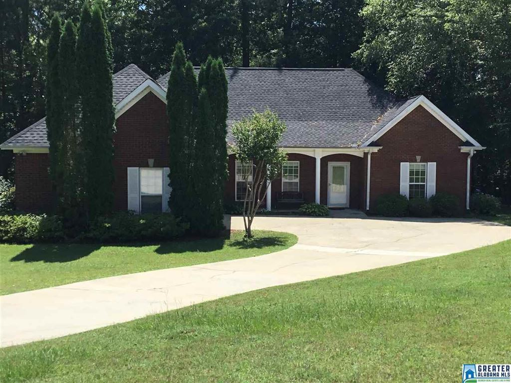 95 GLEN ABBEY DR, Oneonta, AL 35121 - #: 852656