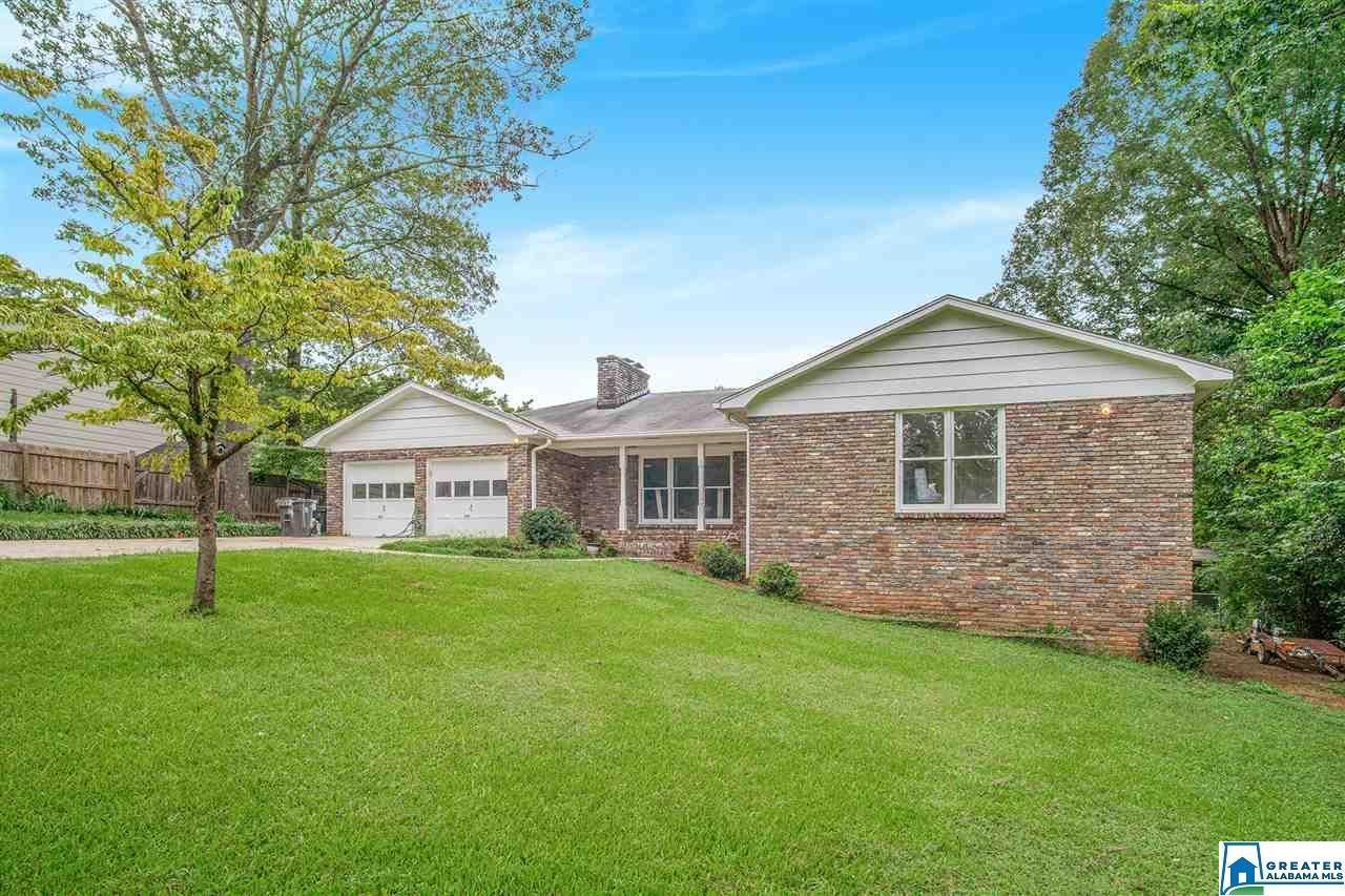 1205 WINWARD LN, Vestavia Hills, AL 35216 - MLS#: 885658