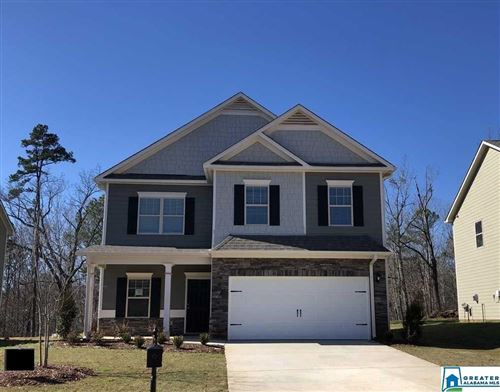 Photo of 270 LAKERIDGE DR, TRUSSVILLE, AL 35173 (MLS # 861659)