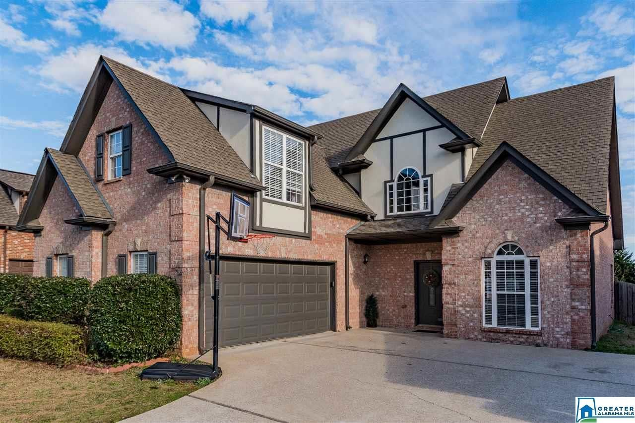 8693 HIGHLANDS DR, Trussville, AL 35173 - #: 868659