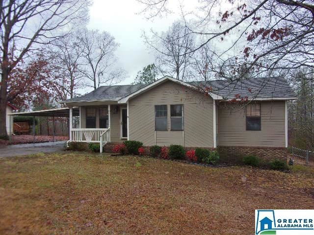 3621 MARY DR, Oxford, AL 36203 - MLS#: 870660
