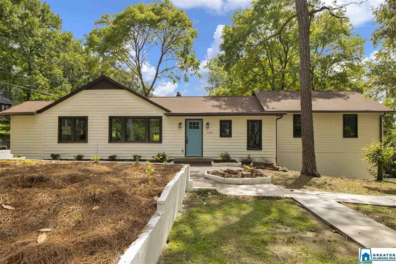2301 JACOBS RD, Vestavia Hills, AL 35216 - MLS#: 885660