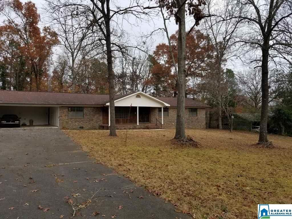 617 Maxanna Dr, Anniston, AL 36206 - MLS#: 869661