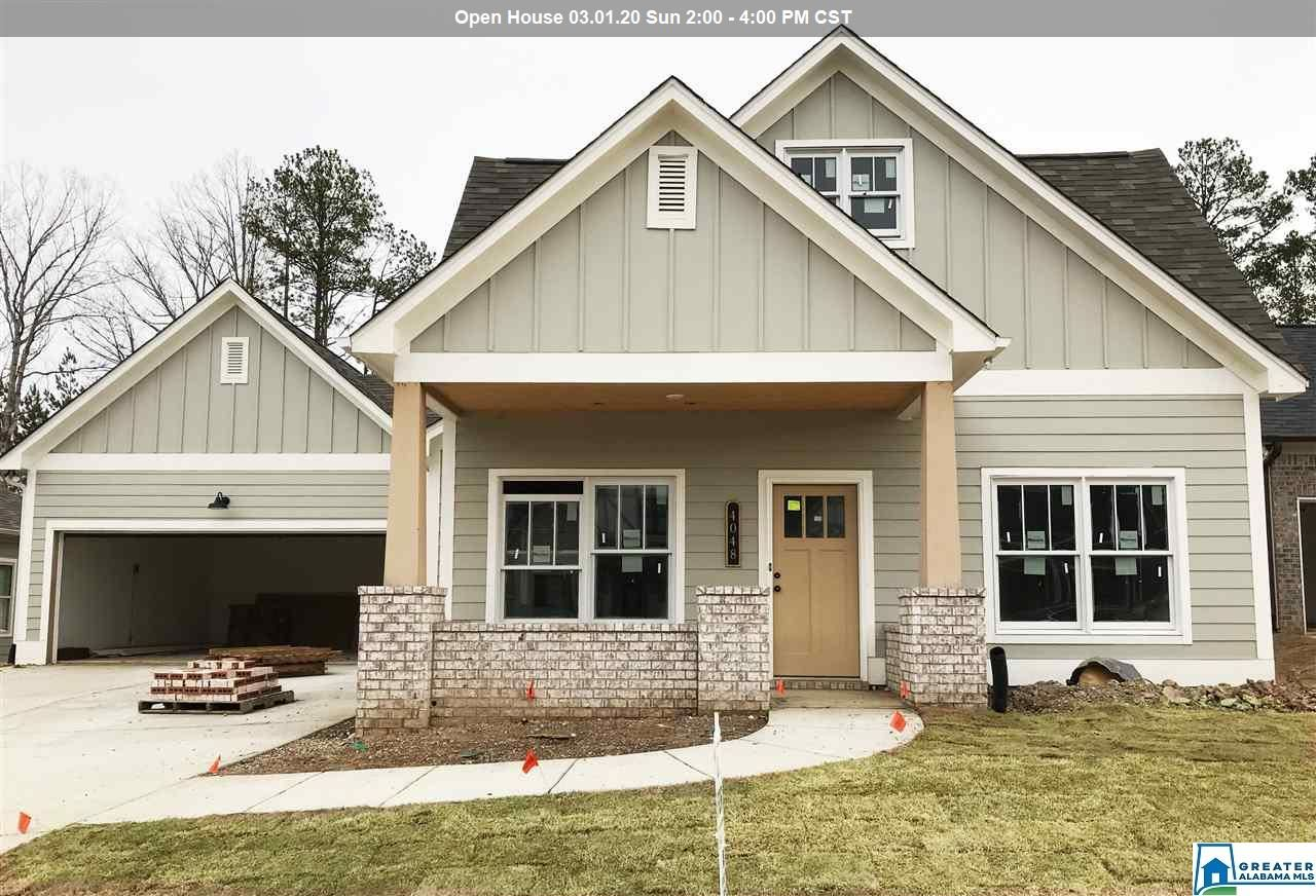 4048 LANGSTON FORD DR, Hoover, AL 35244 - MLS#: 842662