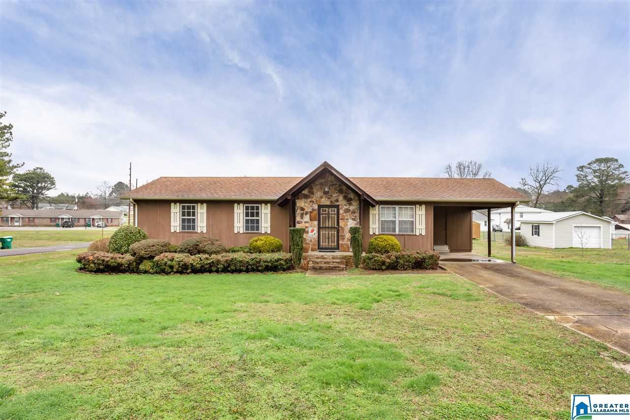 9 FIELDVIEW DR, Oneonta, AL 35121 - #: 873663