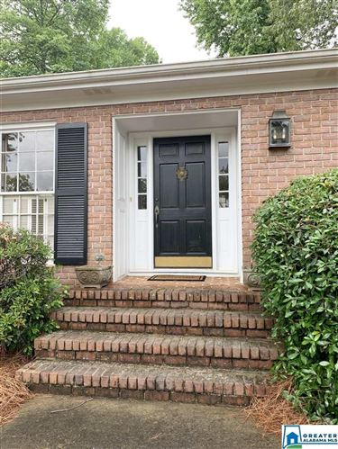 Photo of 3872 SPRING VALLEY RD, MOUNTAIN BROOK, AL 35223 (MLS # 883665)