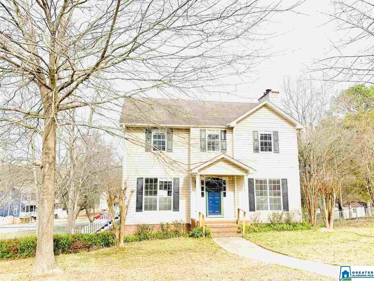 121 PEBBLE DR, Alabaster, AL 35007 - #: 873665